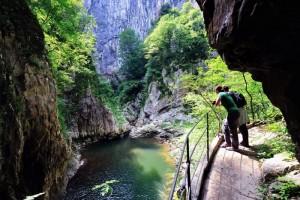 Park Skocjanske Jame - Slovenia