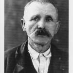 bis nonno Franz - 1911