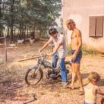 Alture di Polazzo - 1977