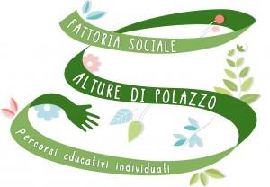 Logo fattoria sociale