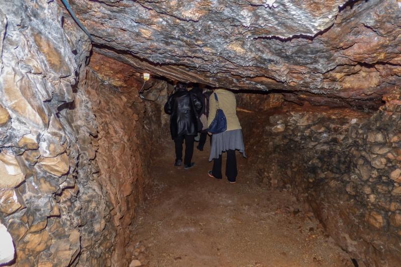 Visita Bunker della Grande Guerra