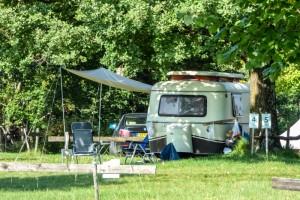 Piazzola campeggio