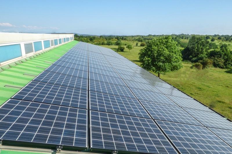 impianto fotovoltaico 18 Kw